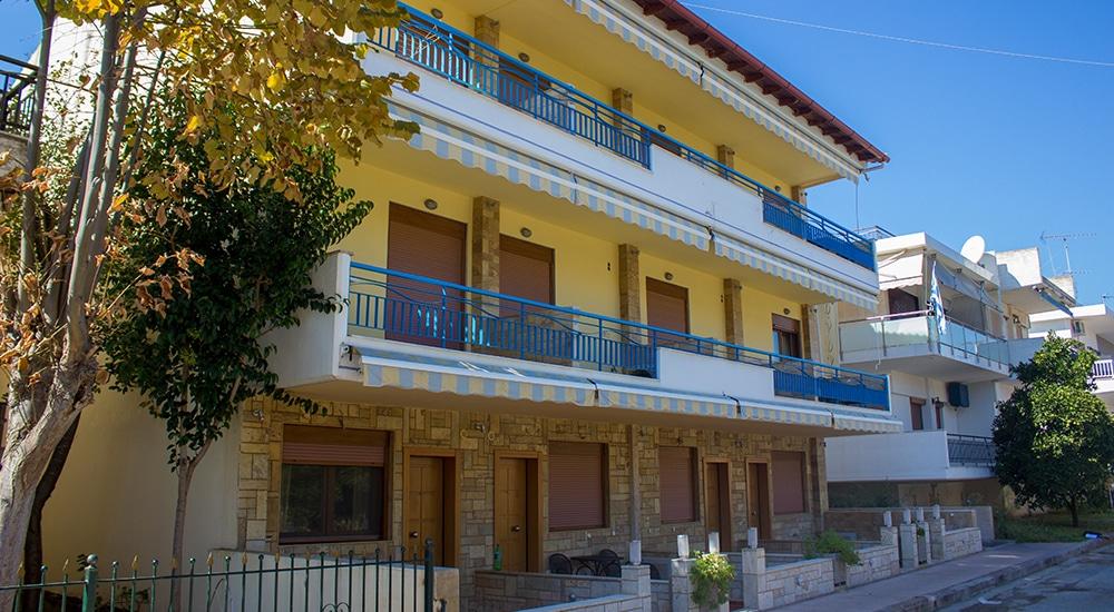 Kuća Gorgones