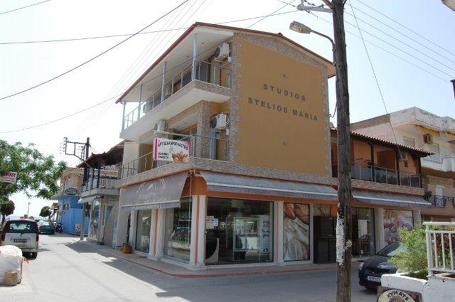 Kuća Stelios Maria