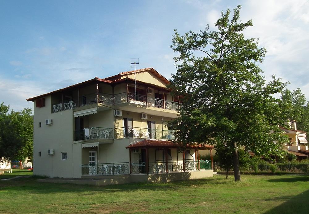 Kuća Vasiliadis