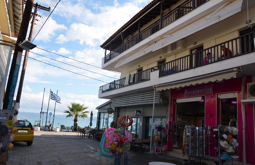 Afroditi Beach Studios