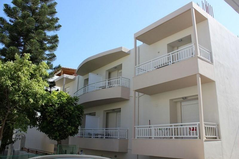 Helen Apartments