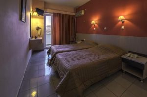 Hotel Dimitris Paritsa