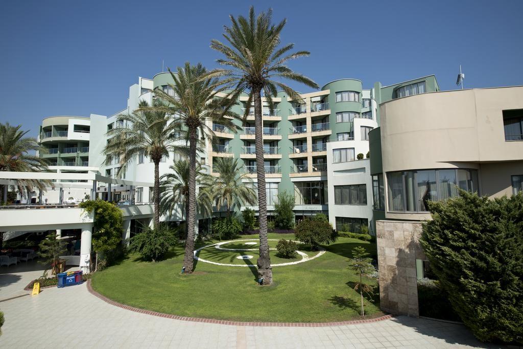 Hotel Limak Atlantis De Luxe Hotel