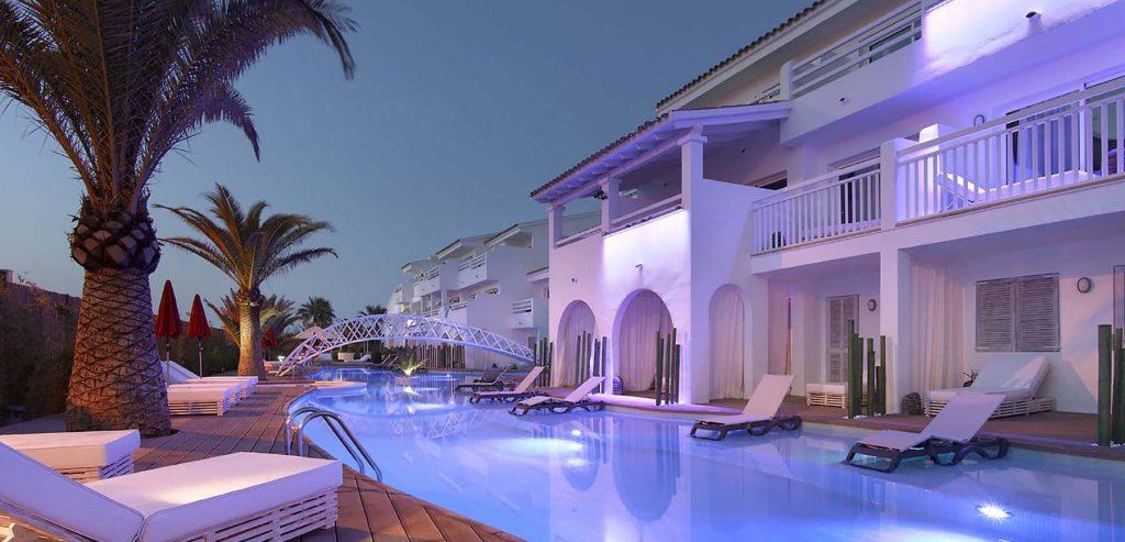 Hotel Ushuaia Ibiza Beach