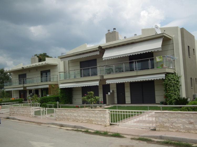 Kuća Christos