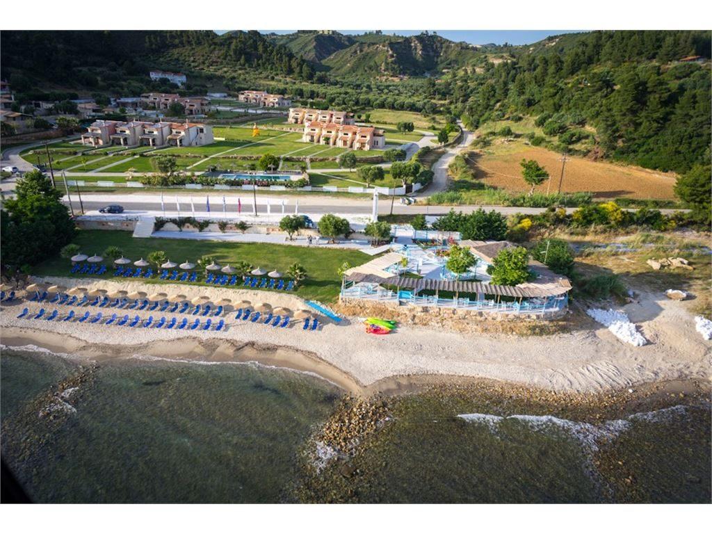Vila Nefeli Villas & Suites