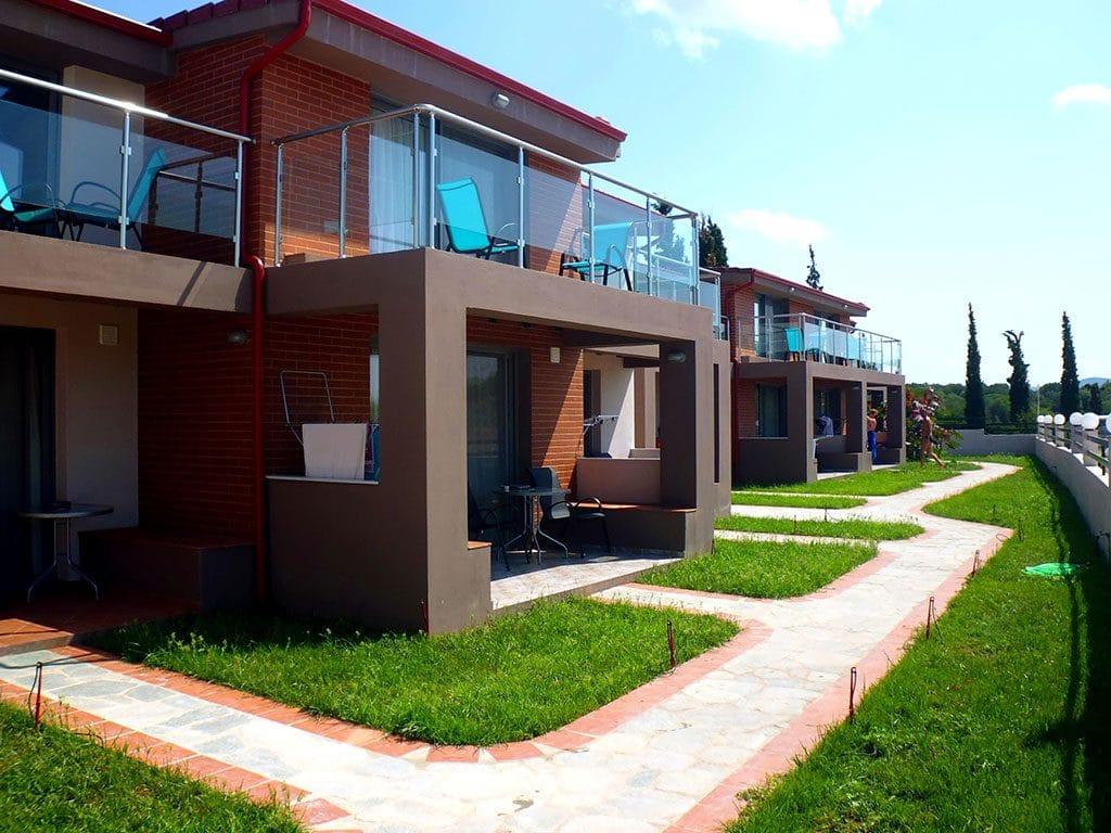 Village Mare Residence Apartmani
