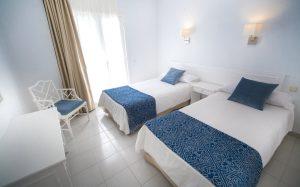 Hotel Fanabe Lagos Beach