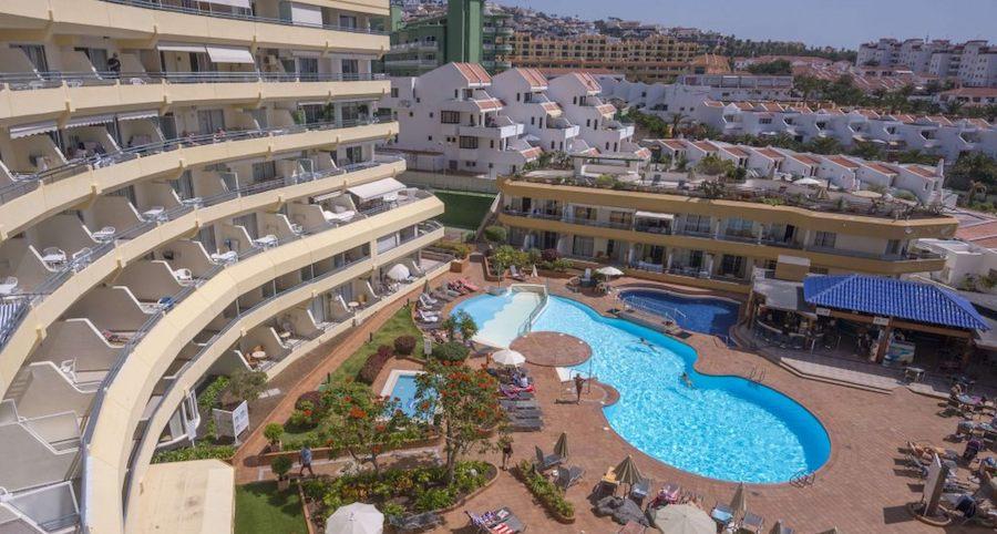 Hotel Hovima Santa Maria