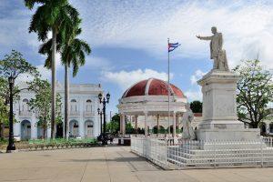 Kuba, Varadero i Havana