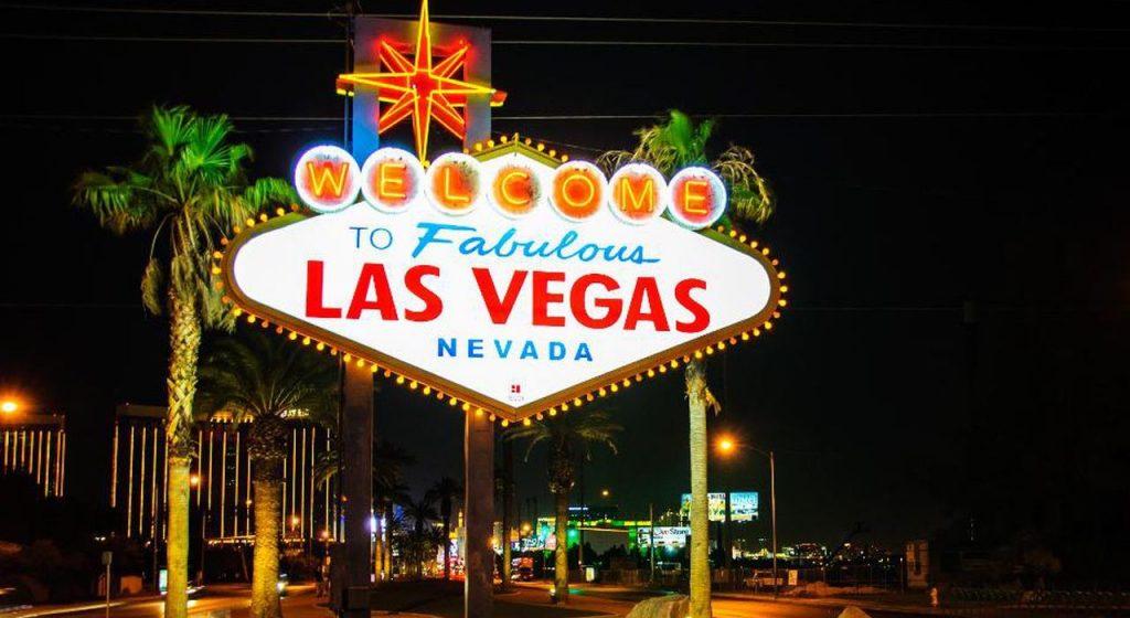 Los Anđeles, San Francisko, Honolulu, Las Vegas