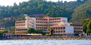 Hotel Esperides Beach