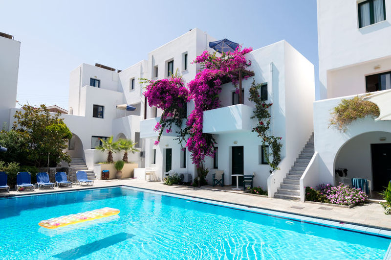 Hotel Eva Suites