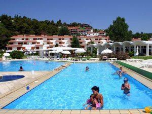 Hotel Skiathos Princess