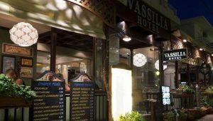 Vassilia-Hotel