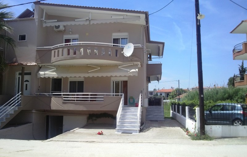 Vila Dafni