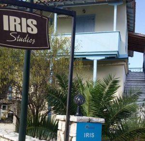 Vila Iris