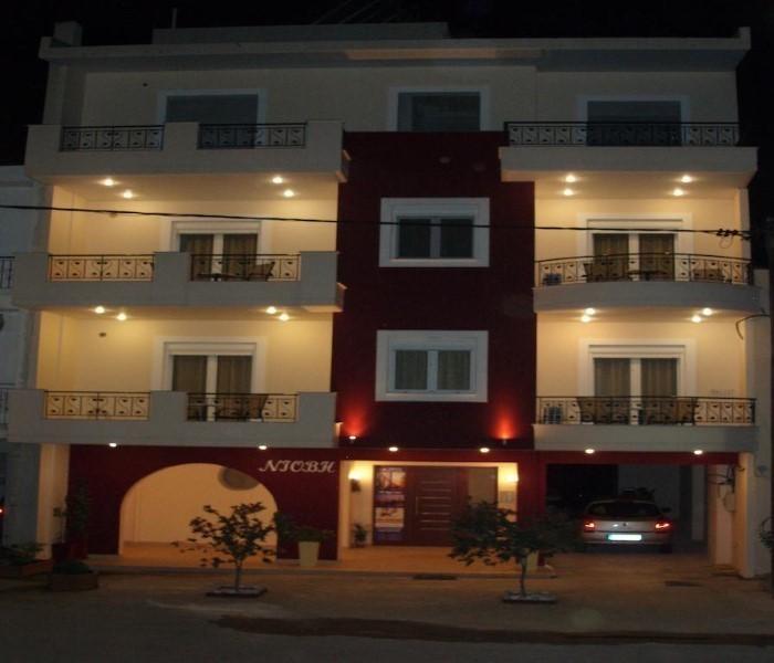 App/Hotel Niovi