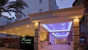 remi-hotel