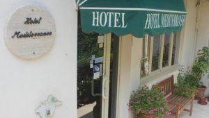 hotel - mediterraneo