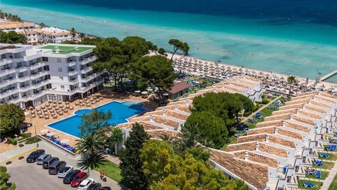 hotel-grupotel-los-principes-spa
