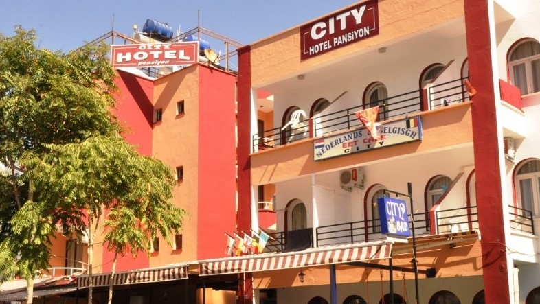 hotel-city-pension