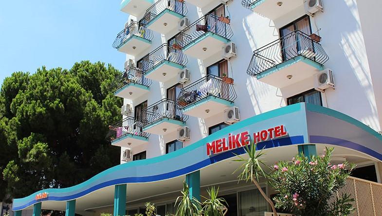 hotel-melike