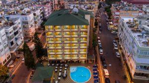 hotel-wasa