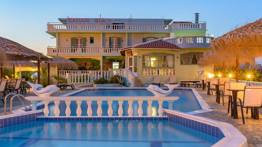kokkari-beach-hotel