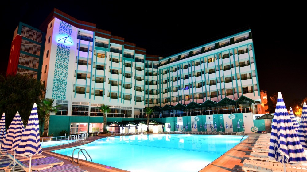 hotel-ananas