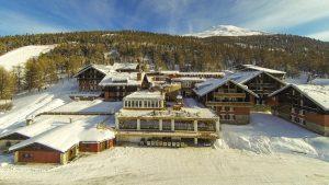 alpen-village-hotel