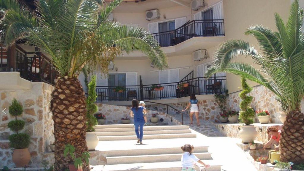ammouliani-hotel