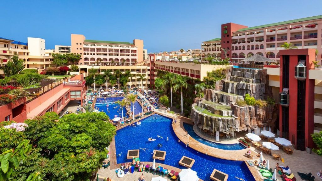 hotel-best-jacaranda