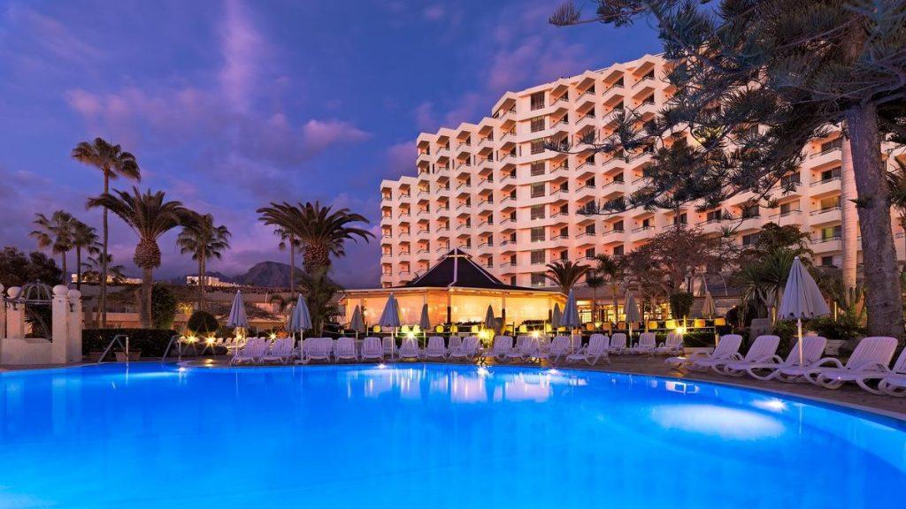 hotel-h10-las-palmeras