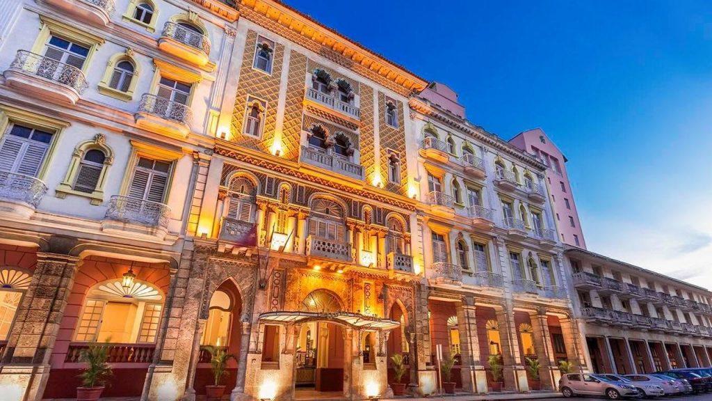 hotel-mercure-sevilla