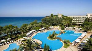 sani-beach-hotel