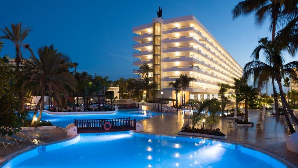hotel-gran-canaria-princess