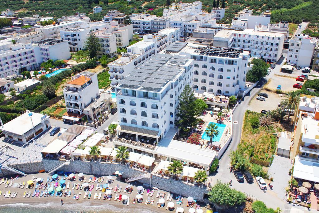 glaros-hotel