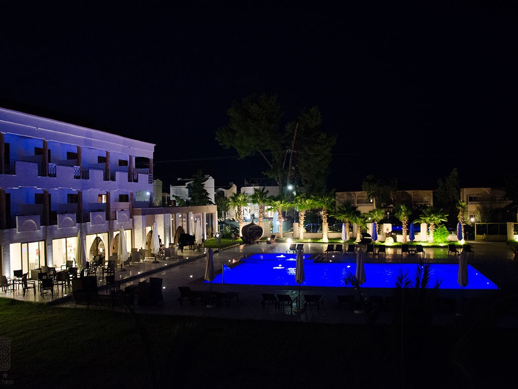 hanioti-melathron-hotel