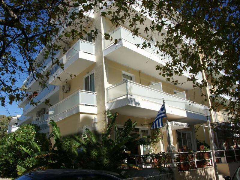 international-hotel