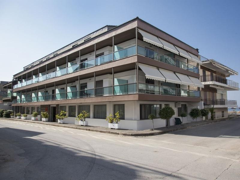 mavridis-hotel
